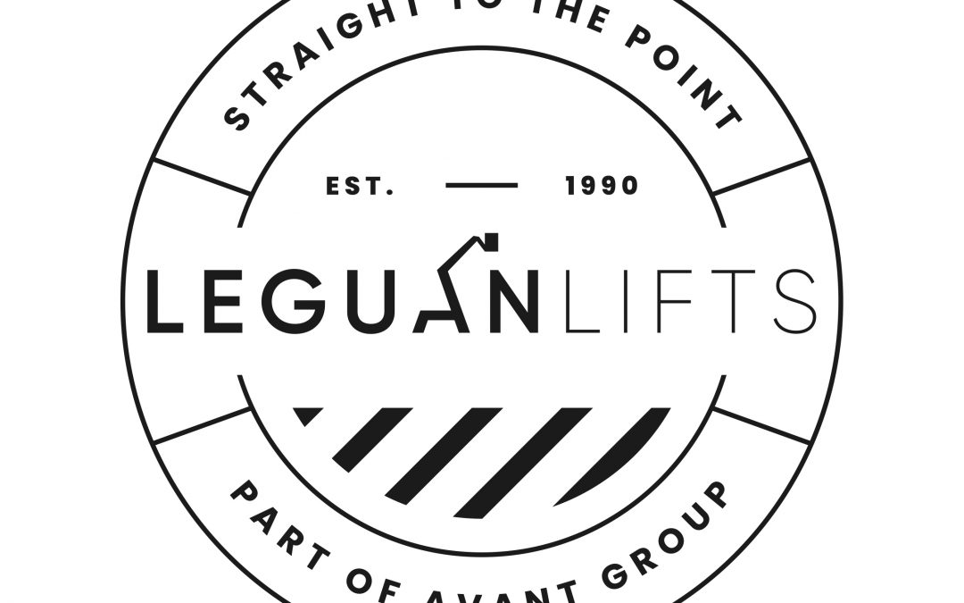 Leguan Lifts unveils new brand image